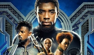 A Great Power Struggle Ensues In The Latest Trailer For Marvel's Black Panther