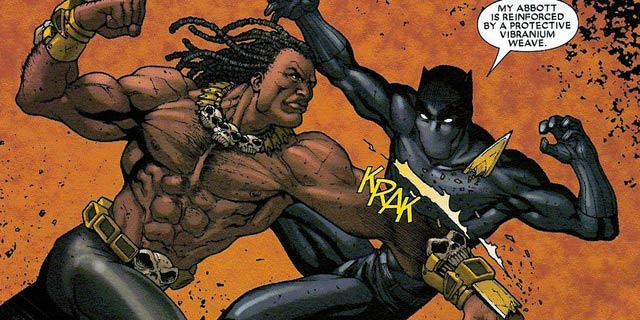 What You Should Know About Black Panther Before The Film Arrives