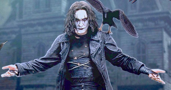 Director Alex Proyas Posts Heartfelt Plea For The Crow To Be Left Alone