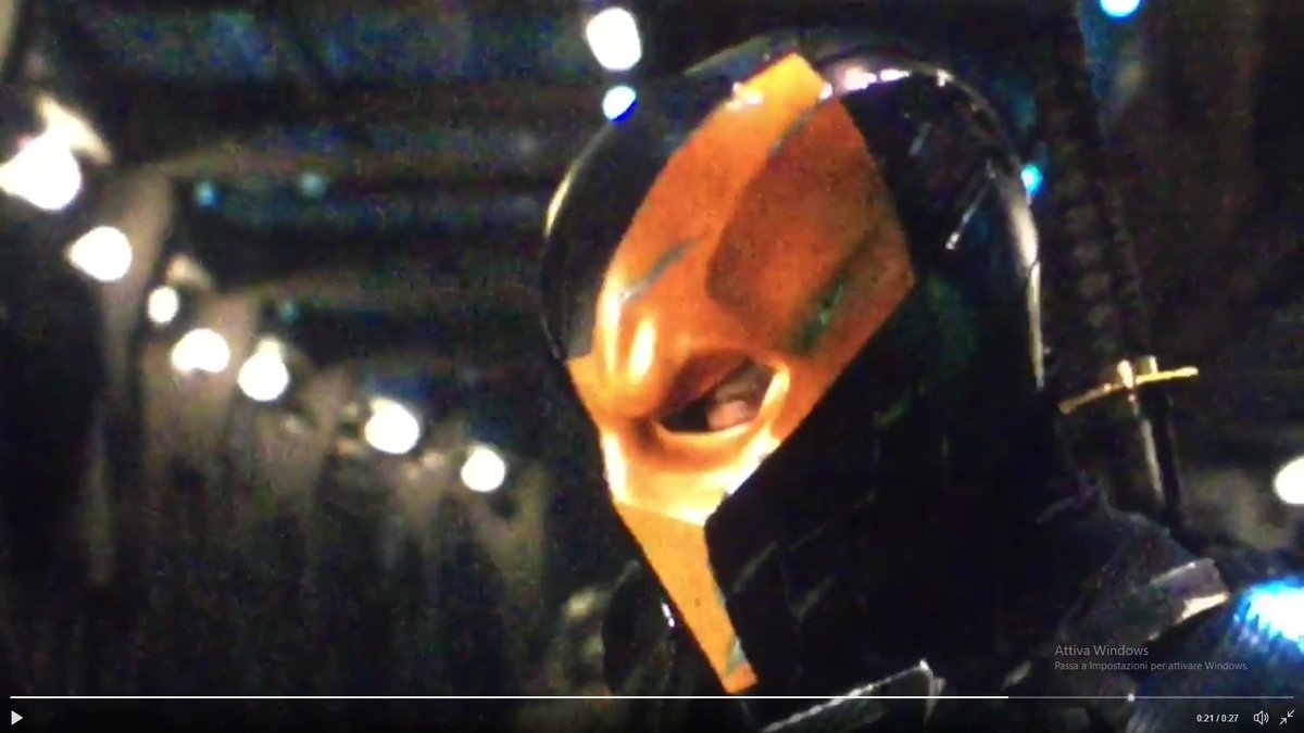 Joe Manganiello Fuels Rumors Of A Potential Justice League Cameo For Deathstroke