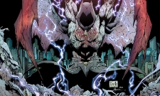 Dark Nights: Metal #3 Reveals Who Knows Batman Best