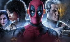 Disney-Fox Merger Won't Affect Deadpool's R Rating, Bob Iger Clarifies