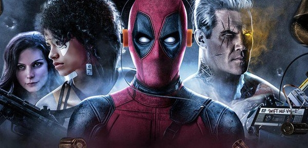 8 Reasons Why Deadpool 2 Will Be Better Than Its Predecessor