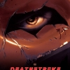 Slade Wilson Targets The Caped Crusader In Stylish Fan-Made Poster For Deathstroke