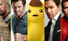 The Rock, Ryan Reynolds And Hugh Jackman Among Those Eyed For Detective Pikachu