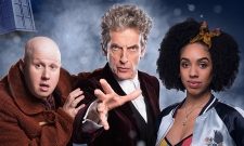 "Doctor Who: Peter Capaldi's Regeneration Is A ""Tour-De-Force"""