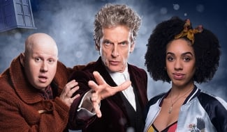 Doctor Who Season 10 Blu-Ray To Include Tons Of Juicy Extras