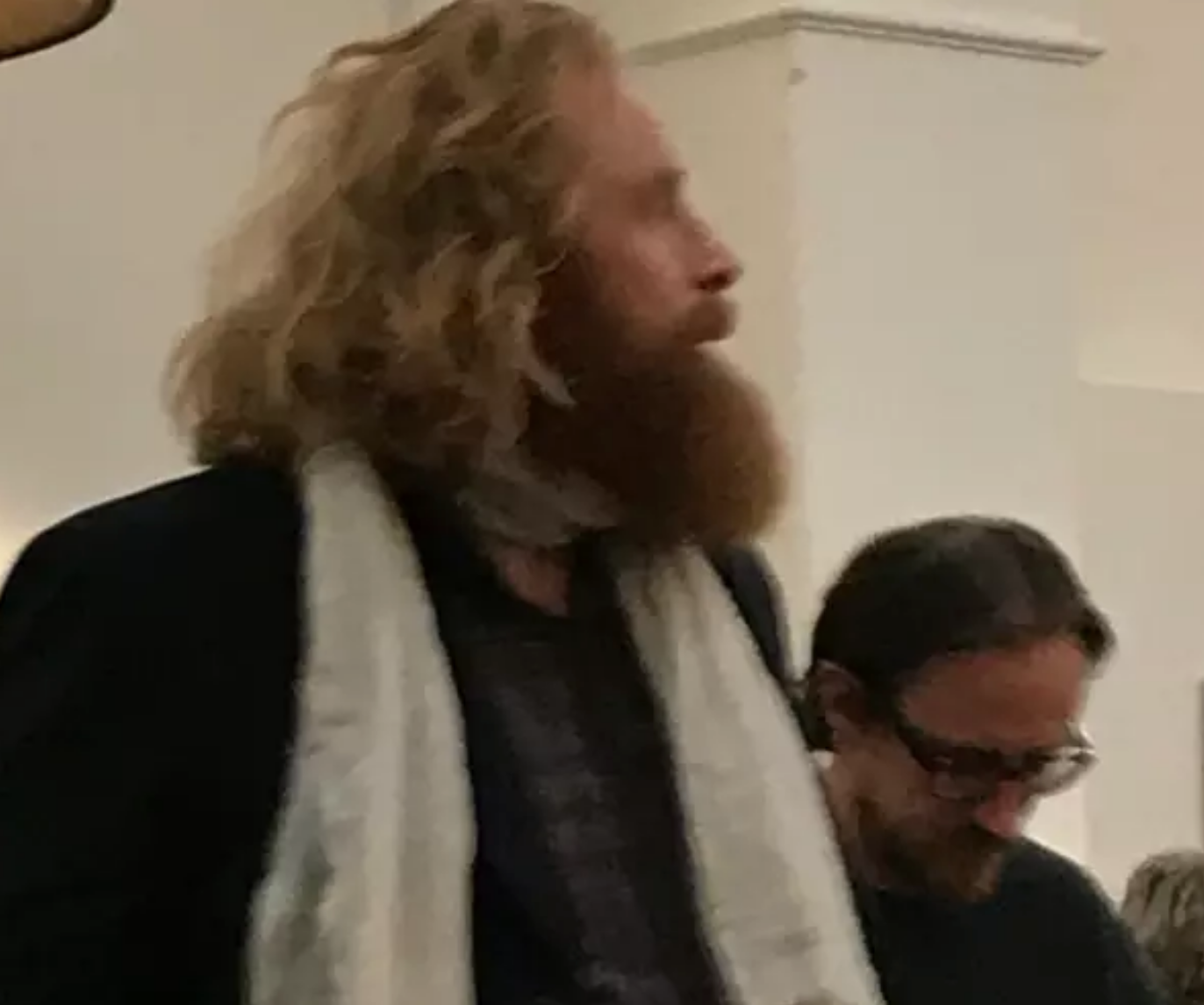 Sneaky Game Of Thrones Set Pic Seemingly Confirms Tormund's Fate