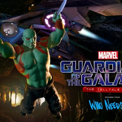 Marvel's Guardians Of The Galaxy: Episode 4 – Who Needs You Review