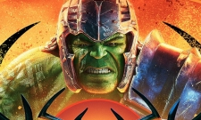 Early Thor: Ragnarok Concept Art Shows A Very Different Gladiator Hulk