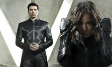Inhumans Star Thinks Agents Of S.H.I.E.L.D. Crossover Is Possible