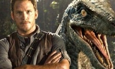 Is The Jurassic World: Fallen Kingdom Trailer Attached To The Last Jedi?