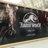 Jurassic World: Fallen Kingdom Gets A Suitably Epic Banner