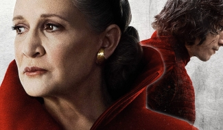 New Evidence Suggests Kylo Ren Is Trying To Save Leia In Star Wars: The Last Jedi's Trailer