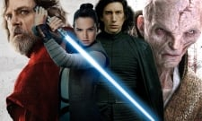 Does Snoke Reject Kylo Ren For Rey In Star Wars: The Last Jedi?