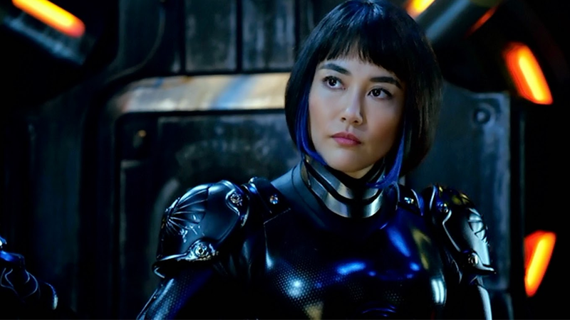 Extended Synopsis For Pacific Rim: Uprising Confirms Mako's Return