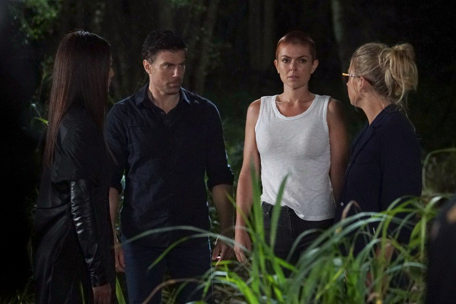 The Search For Black Bolt Continues In New Inhumans Promo