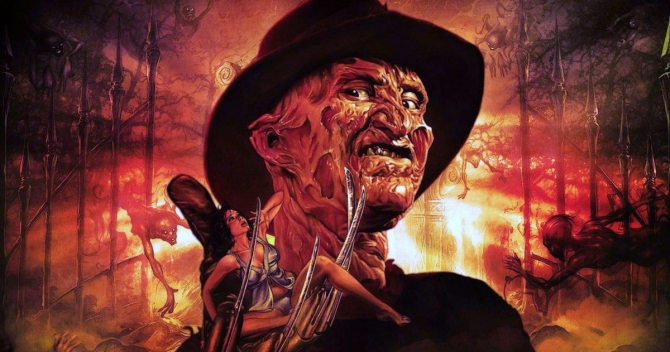 Englund buries his Freddy for good