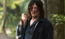 The Walking Dead Season 8 Will See Daryl Throw Caution To The Wind