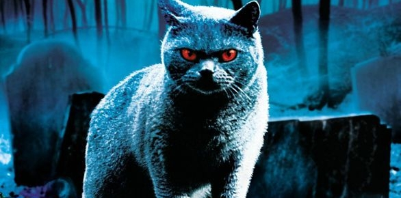 Paramount Announces Release Date For Pet Sematary Remake