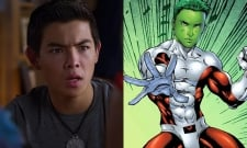 Titans Casts Ryan Potter As Beast Boy