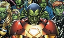 The Skrulls Are Rumored To Appear In X-Men: Dark Phoenix