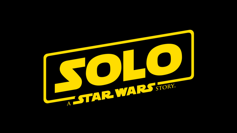 Is This When We'll See The First Solo: A Star Wars Story Trailer?