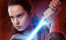Rian Johnson Levels On The Last Jedi's Most Shocking Cameo