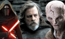 Rian Johnson Comments On Dark Luke Theories For Star Wars: The Last Jedi