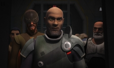 It's Mon Mothma Vs. Saw Gerrera In New Star Wars Rebels Clip