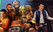 Star Wars Rebels Unlikely To Crossover With Solo: A Star Wars Story