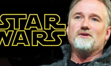 David Fincher Recalls Passing Up The Chance To Direct A Star Wars Sequel
