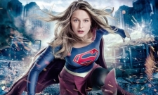 New Supergirl Featurette Takes Us To Mars