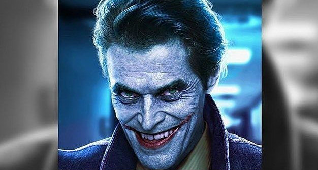 Nicholas Cage Thinks He Would Have Made A Good Joker