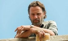 "Andrew Lincoln On The Walking Dead's Latest Death: ""I Didn't See It Coming"""
