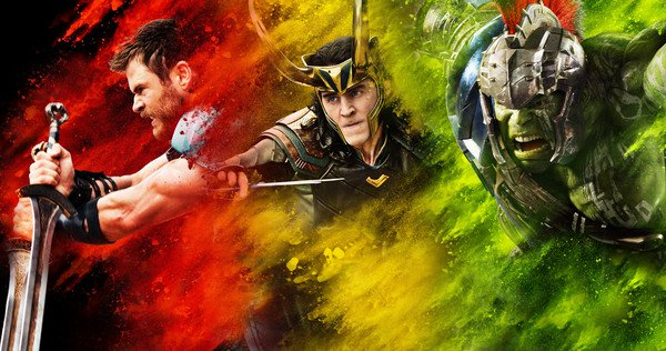 Thor: Ragnarok Storms The Box Office With Thunderous Opening Weekend