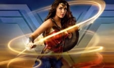 Zack Snyder Shares Wonder Woman BTS Photo From Batman V Superman