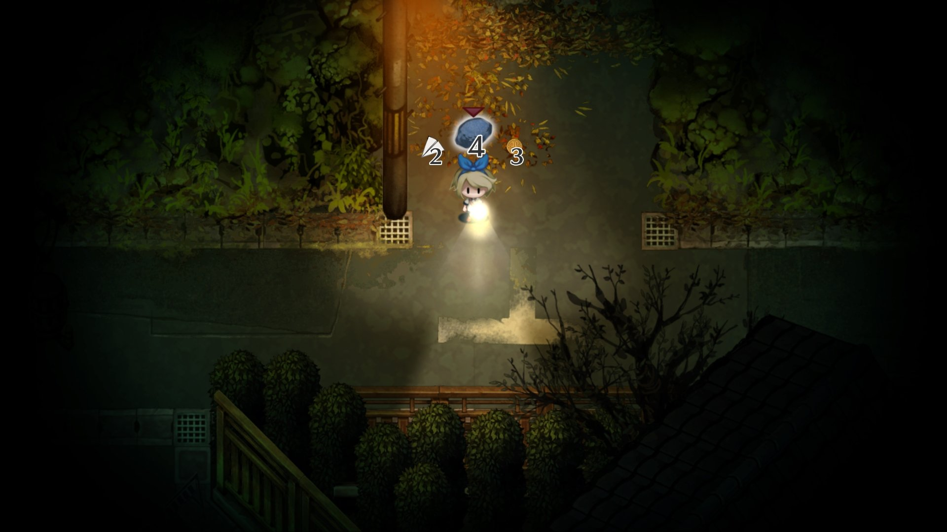 Yomawari: Midnight Shadows Review