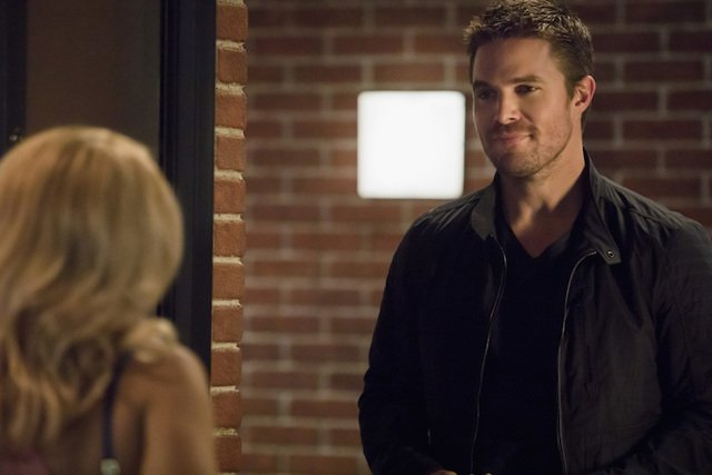 There's A New Green Arrow In Town In Promo For Next Week's Episode