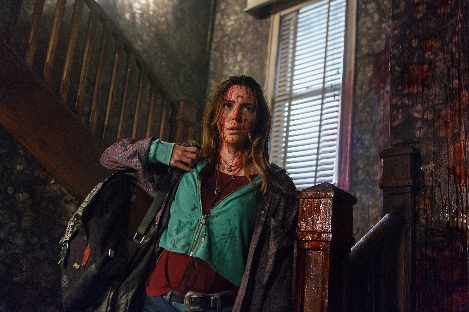 Bruce Campbell Has Some Choice Words For Those Who Pirate Ash Vs. Evil Dead