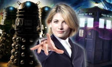 BBC Reveals The Full TARDIS Team For Doctor Who Season 11