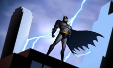 Batman: The Animated Series Finally Comes To Blu-Ray In 2018