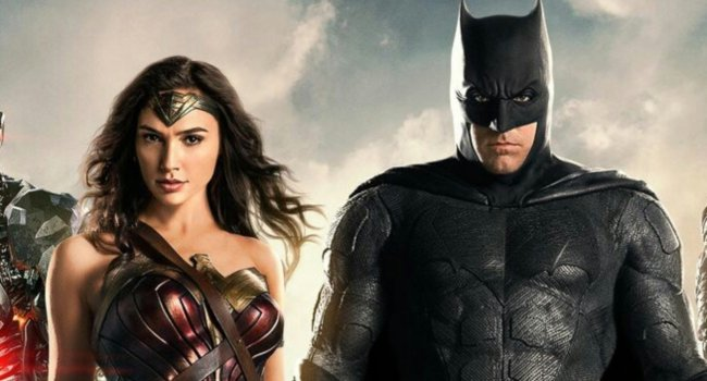 DC Confirms Brave And The Bold: Batman And Wonder Woman Comic