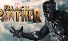 Gorgeous New Black Panther Posters Tease T'Challa's Upgraded Armor
