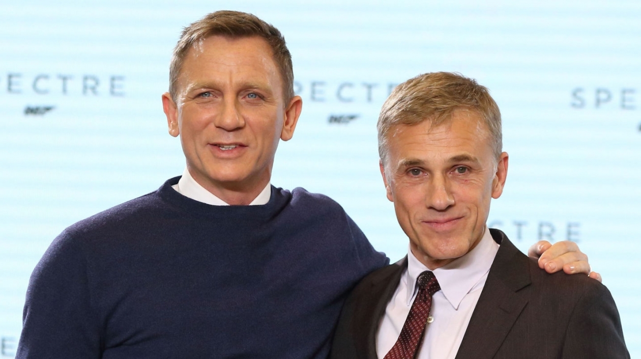 Christoph Waltz Rules Out A Return As Blofeld In Bond 25, Villain May Be Recast