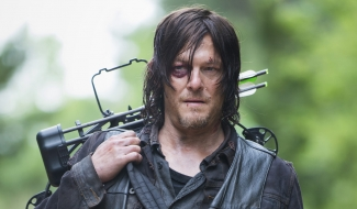 The Walking Dead's Norman Reedus Promises A Very Satisfying Season 8 Finale