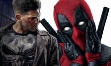 The Punisher And Deadpool Square Off In New Fan-Made Trailer