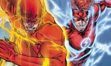 It's Barry Allen Vs. Wally West In 2018's Flash War