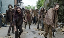 New Photos For The Walking Dead Season 8 Feature Some Disgusting Walkers