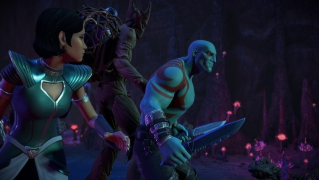Marvel's Guardians Of The Galaxy: Episode 4 - Who Needs You Review